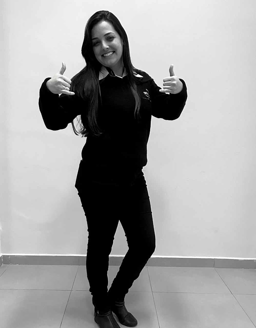Camila Ribeira